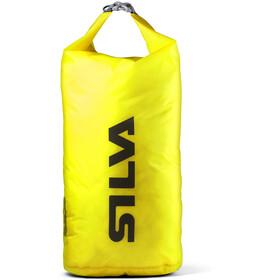 Silva Carry 30D Dry Bag 3l Yellow